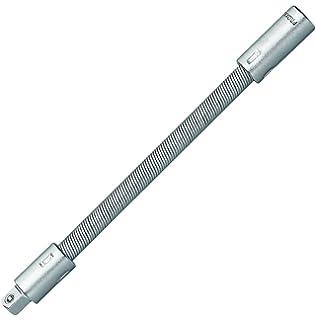 HAZET Biegsame Verlängerung 10mm 3//8 Zoll Vierkant massiv 10mm 3//8 zoll 8830