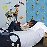 Toy Story - D? - Wallpaper Wall Decoration