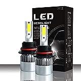 LED-Scheinwerfer-Leuchtmittel, 3800 lm, Hi/Lo Beam...
