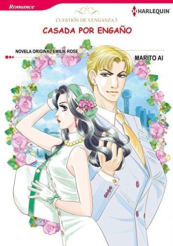 Casada por engaño (Harlequin Manga)
