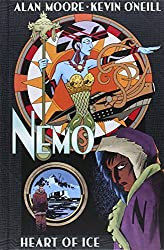 Nemo: Heart of Ice (Nemo Trilogy 1) by Alan Moore (2013-03-05)
