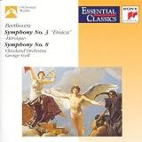 Beethoven: Sinfonien 3 und 8