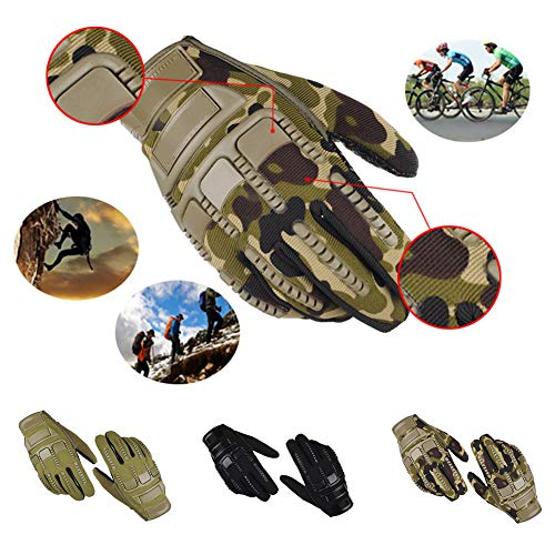 Zoom IMG-2 caheady guanti tattici da uomo