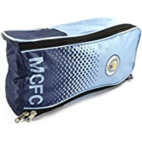 Manchester City F.C. Boot Bag Official Merchandise by Manchester City F.C.