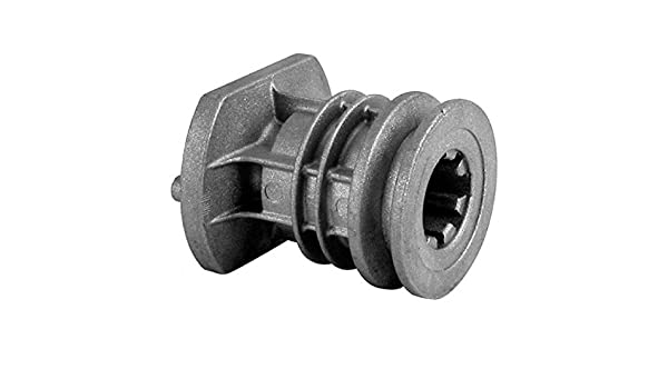 Pulley For Models Listed 122465607//3 Genuine Castel Garden 22.2mm Blade Boss