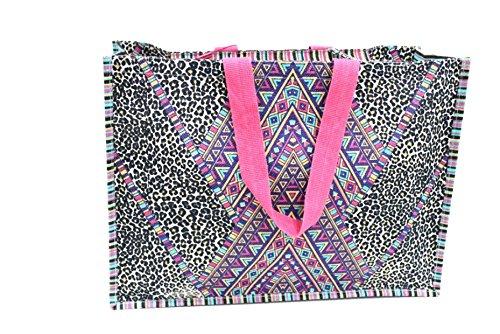 Borsa mare Gian Marco Venturi mod.grande l.triangoli 44491 fuxia