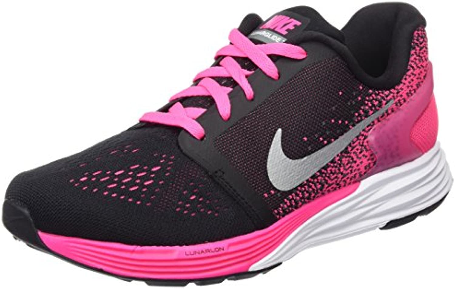 NIKE Lunarglide 7 GS, Chaussures Chaussures Chaussures de Running Entrainement Fille fce4b6