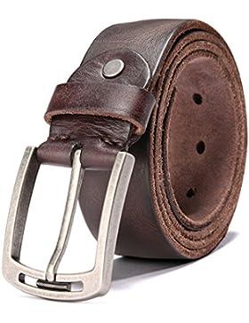 Cintura Uomo per Jeans Abbigliam