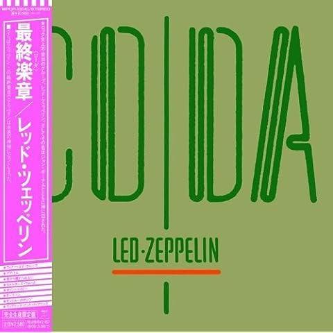 Coda by Wea Japan (2008-09-10)