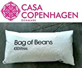#8: Casa Copenhagen 1 Kg High Density Premium A-Grade Bean Bag Refill/Filler