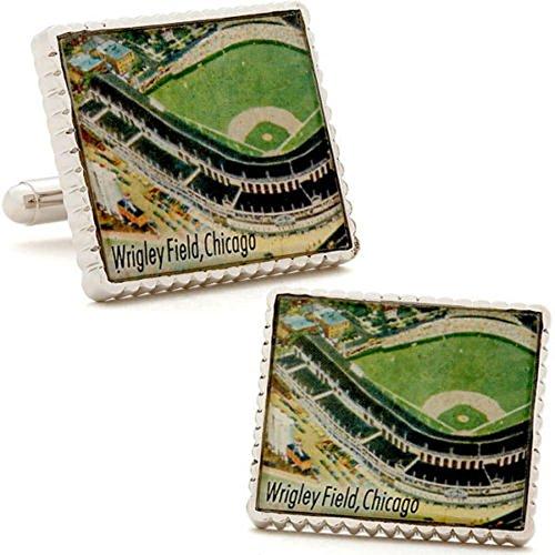 wrigley-field-stempel-manschettenknopfe-baseball-stadion-sport