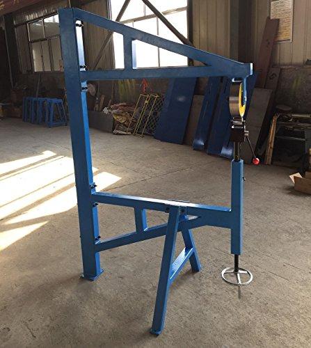 165213-professional-english-wheel-sheet-metal-forming-tool-1040mm