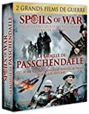 Coffret Spoils of war & La Bataille de Passchendaele [Blu-ray]