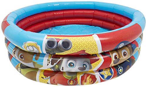 Speelgoed PWP-7076 - Paw Patrol Schwimmbad, 3 Ringe, 100 x 30 cm
