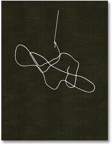 Guillaume Simoneau experimental lake par Guillaume Simoneau