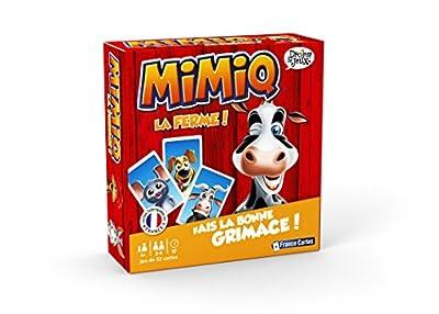 Drôles De Jeux - Mimiq - Fais La Bonne Grimace
