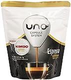 Kimbo Capsula Uno Espresso Sublime (6 astucci da 16 capsule - totale 96 capsule)