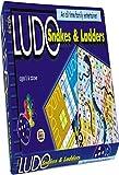 Ekta Ludo Sr. Board Game