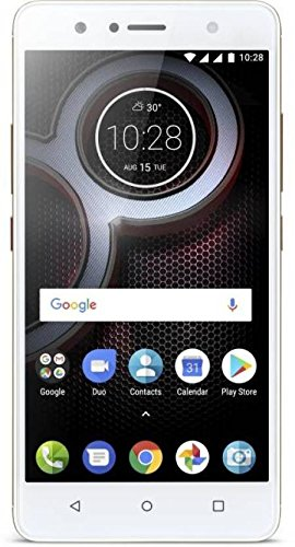Lenovo K8 Plus (Fine Gold, 32 GB) (3 GB RAM)