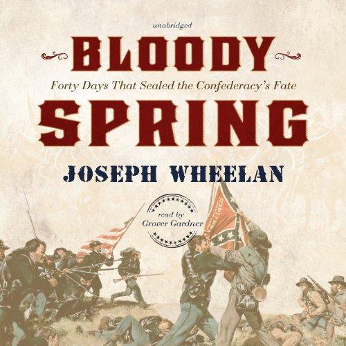 Bloody Spring  Audiolibri