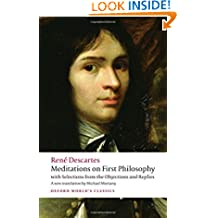 Mediations On First Philosophy (Oxford World's Classics)
