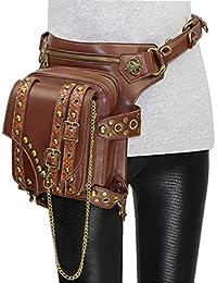 45ae6e929e0db Suchergebnis auf Amazon.de für  Gothic - Hüfttaschen  Koffer ...