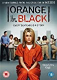 Orange Is The New Black - Season 1 [DVD] [2013]