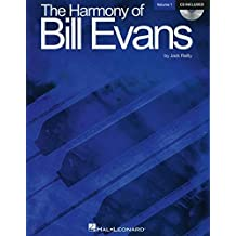The Harmony of Bill Evans + CD