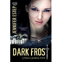 Dark Frost (Mythos Academy)