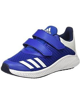 Adidas By8983, Zapatillas de Running Unisex niños
