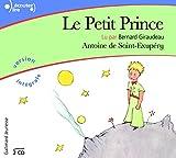 Le Petit Prince - Gallimard Jeunesse - 06/04/2006
