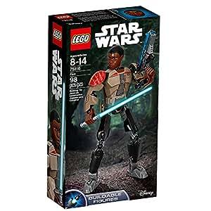 Lego Star Wars Finn 75116