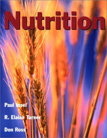 Nutrition by Paul Insel (2001-01-15)