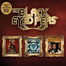 Black Eyed Peas Triple Pack