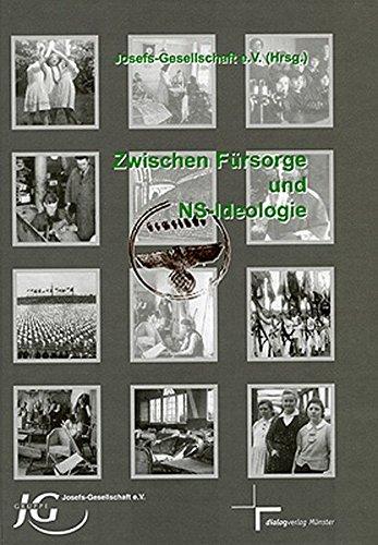 Zwischen Fürsorge und NS-Ideologie: Einrichtungen der Josefs-Gesellschaft in der Zeit der Euthanasie