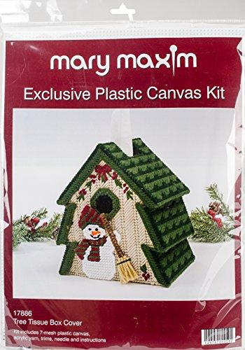 tstoff Leinwandbild Tissue Box Kit, 12,7cm ()