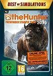 theHunter 2016