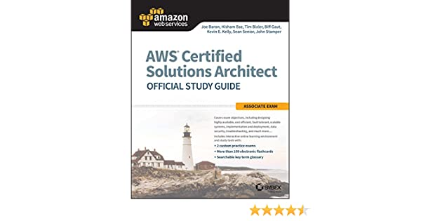 AWS Certified Solutions Architect Official Study Guide: Associate ...