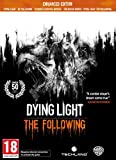 Dying Light The Following Enhanced Edition Steam Code (PC)