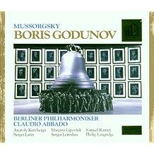 Moussorgski : Boris Godounov
