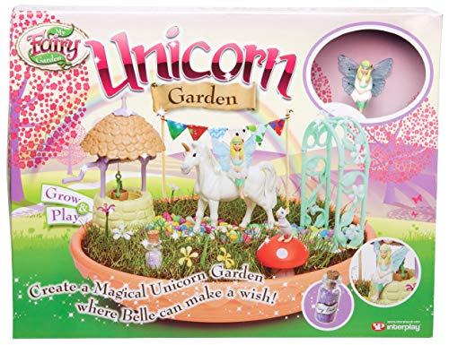 MY FAIRY GARDEN, Unicorn Garden, gioco per bambini con unicorni (versione inglese)