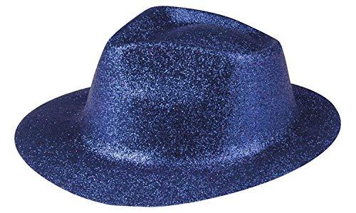 Boland 04408Sombrero Sparkle Azul