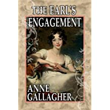 The Earl's Engagement (The Reluctant Grooms Book 5)