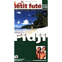 Petit Futé Fidji