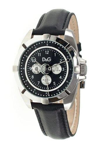 D&G Dolce&Gabbana Men's watch Chalet DW0607