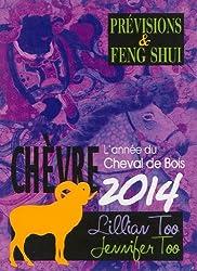 Chèvre 2014 - Prévisions & Feng Shui
