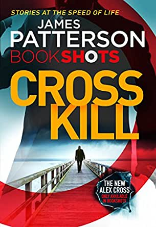 James Patterson Christmas Book
