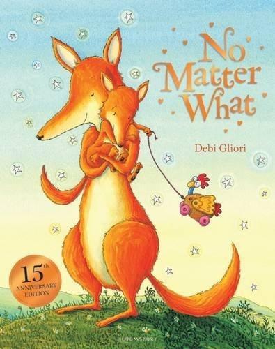 No Matter What by Debi Gliori (2005-10-03)