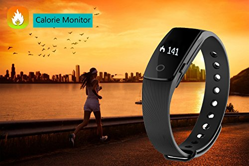 YAMAY® HR Fitness Tracker - 8