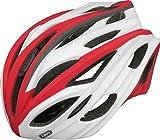 Abus Fahrradhelm In-Vizz, Race Red, 54-59 cm, 39743-1